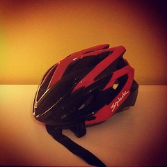 helmet, personal protective equipment, red, light, bicycle helmet, headgear,