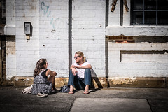 City Folk - Eveleigh Markets