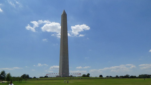 Washington Monument July 15 3
