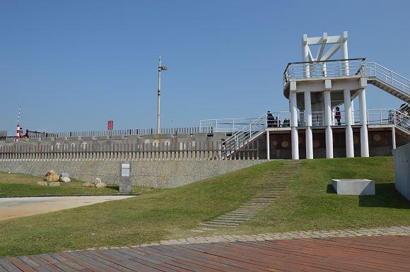 東石漁人碼頭26