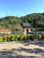 Katsuoji ( 勝尾寺)