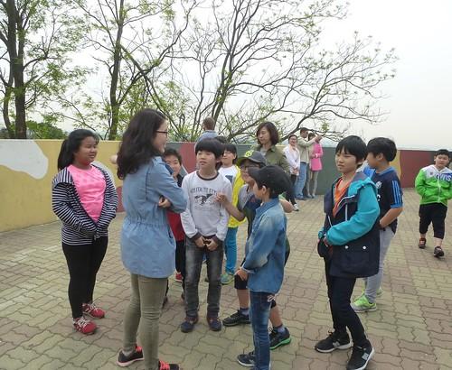 Co-Seoul-DMZ 3-Dora observatoire (8)