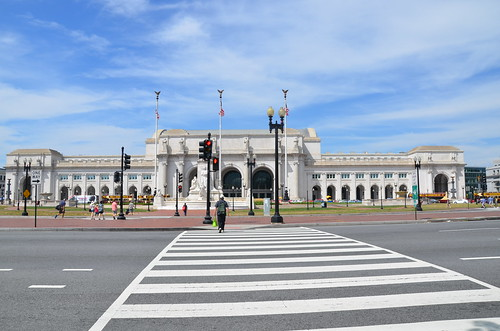 Washington DC Union Station Aug 15 (7)