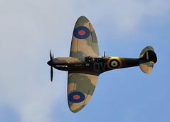 Duxford Battle of Britain Airshow 2015