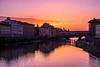 Ponte Vecchio by ChezGokingyok