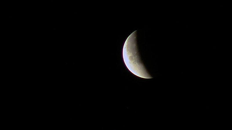 lunar eclipse - 04