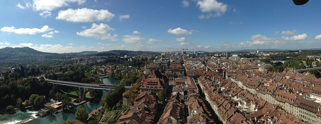 Header of Bern
