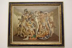 Milano - Museo del Novecento