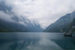 Klöntaler See