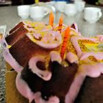 Bobbie cake