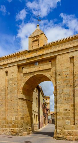Razones para recorrer el Sendero GR 14 en Burgos: Vadocondes