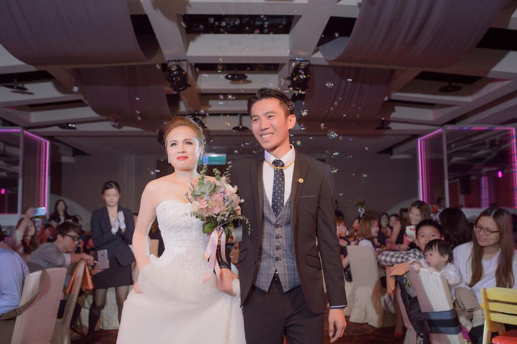 20151004京華城雅悅會館婚禮記錄 (527)