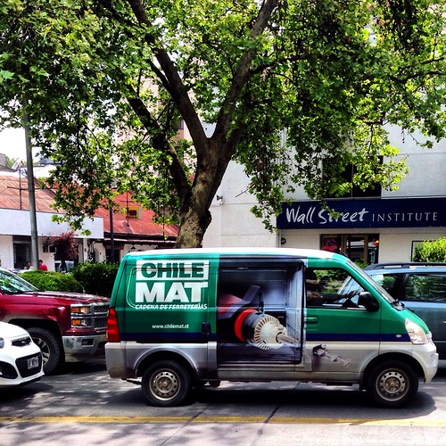 Chevrolet N300 Max - Santiago, Chile