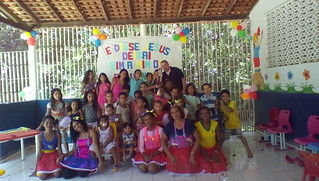 Children's day, 2015
