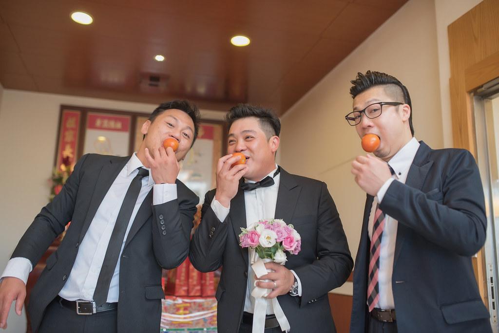 20150704堃棋&麗君-內湖典華婚禮紀錄 (112)