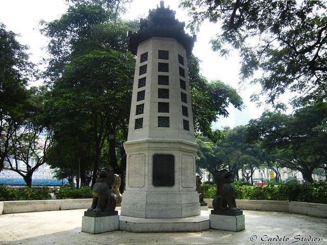 Lim Bo Seng Memorial 01