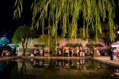 Samurai Film Studio Turns Into Edo Period Bar