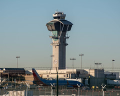 LAX Tower