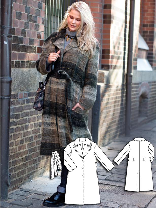 Canal Walks: 10 New Plus Size Patterns – Sewing Blog | BurdaStyle.com