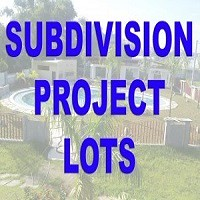 Lot for sale Angeles