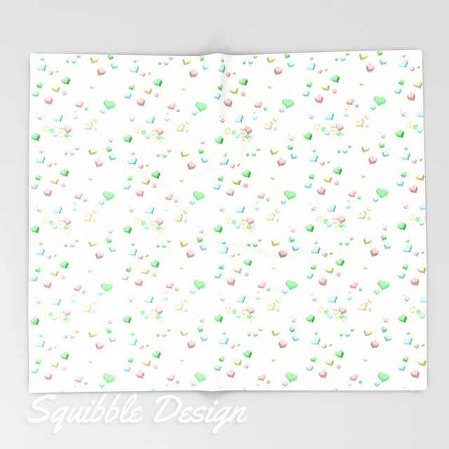 pastel-candy-hearts-blanket-squibble-design