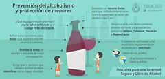 29 06 2015- Prevención del alcoholismo y protección de menores