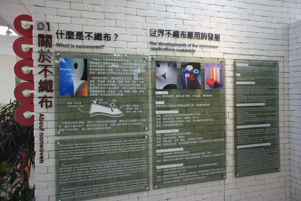台南市將軍區康那香不織布創意王國 (10)