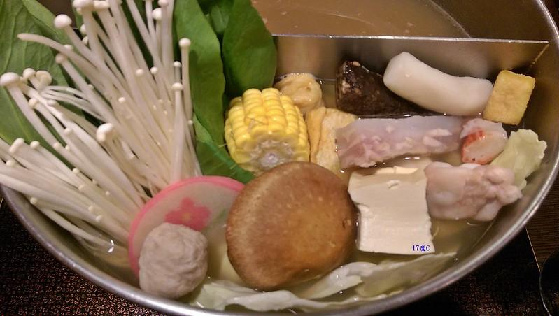 正官木桶鍋-新鮮上桌-17度C隨拍 (22)