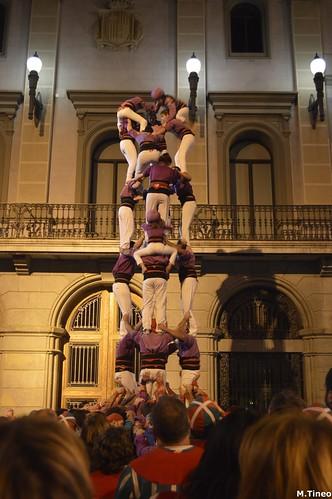 Diada Morada dels Moixiganguers d'Igualada