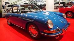 1966 Porsche 911 '302 982' 4