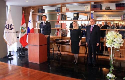 Celebrando el Día de Panamá