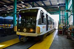 Los Angeles Metro Siemens P2000 #204