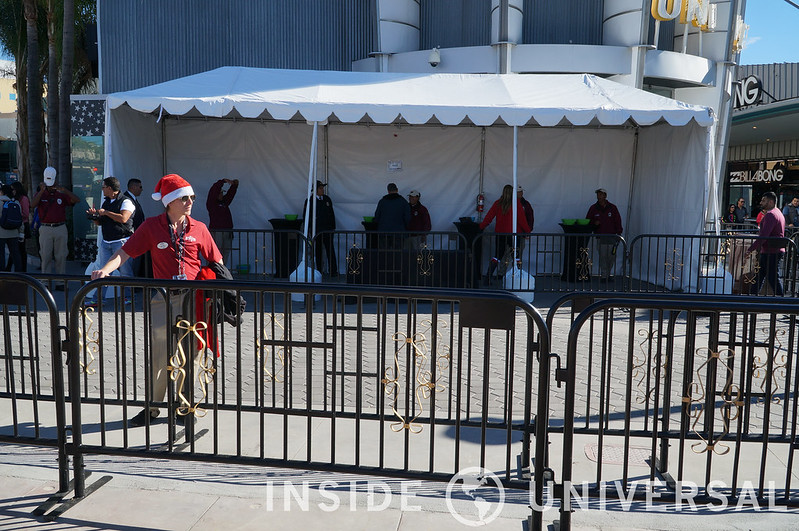 Universal Studios Hollywood boosts security with new metal detectors