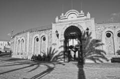 Plaza de Toros de Vera/Almería /Nostalgias