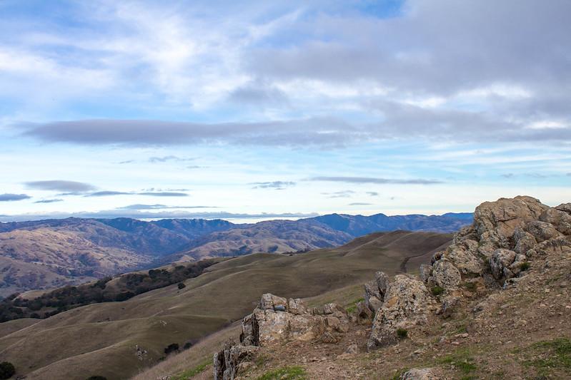 12.06. Mission Peak Regional Preserve
