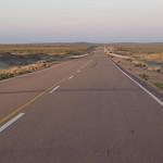 So, 18.10.15 - 19:28 - Rückfahrt durch die Pampa