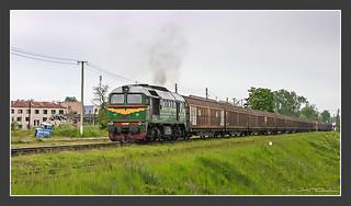 M62 1361, Vylok, 08.Mai 2008