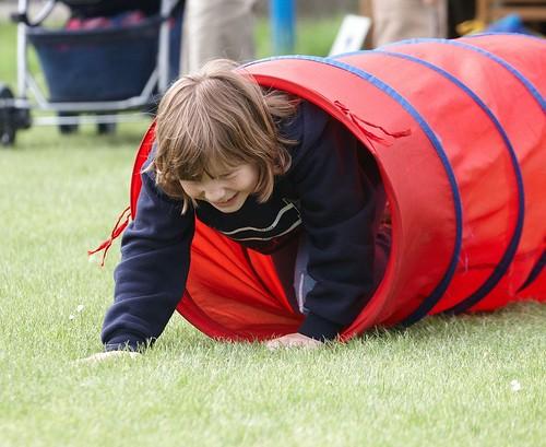 2008 - Sportovní den pro děti