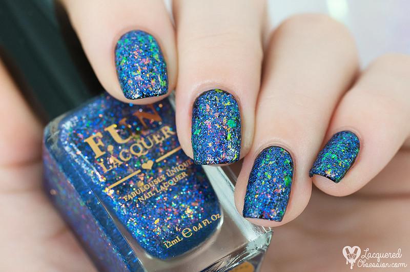 F.U.N Lacquer - Fairy Tale