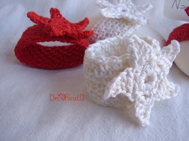 saponette e crochet idea regalo-segnaposto-portatovagliolo 4