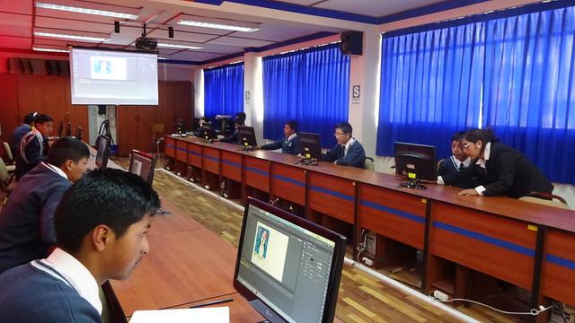 Área de Tecnología Educativa