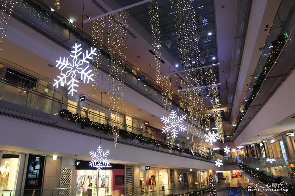 Tokyo Winter Illuminations- 表参道Hills-IMG_0695089