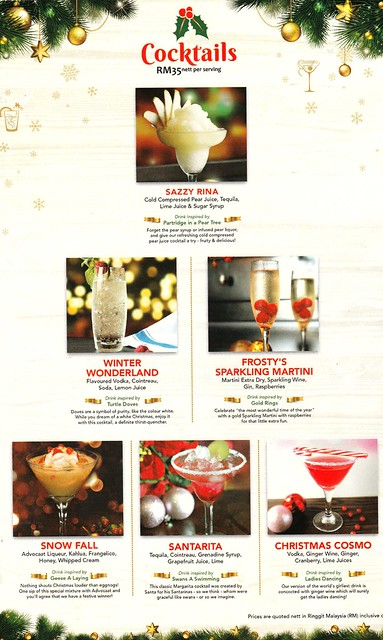 Resort Hotel & Spa 12 Drinks 1