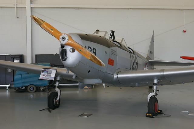Fairchild PT-19 Cornell