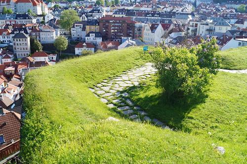 Sverresborg i Bergen (24)