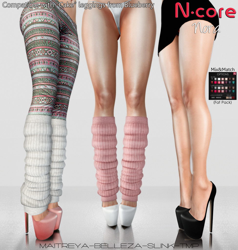 N-core @ UBER (Coming Soon) - SecondLifeHub.com