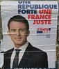 Une République forte - Une France juste