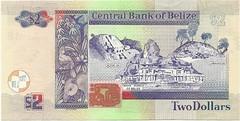 P66c - 2 Dollars (2007)