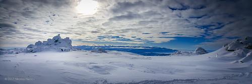 2017 skitouring sofia sofiacity bulgaria mountain