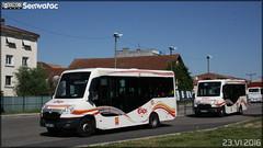Véhixel Cytios Advence (Irisbus Daily) - Élios